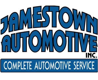 Jamestown Auto Service Shop