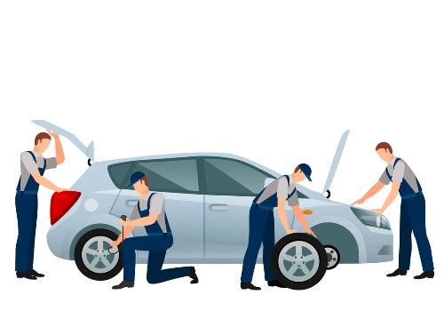Auto Diagnostics for All types of cars, trucks and SUVs in Jamestown MI, Hudsonville, Zeeland, Byron Center and the surrounding area - JamestownAuto.com