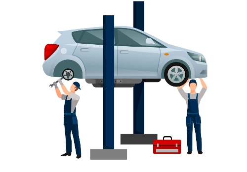 Auto Repairs for all types of cars, trucks and SUVs in Jamestown MI, Serving Hudsonville, Zeeland, Byron Center and beyond - JamestownAuto.com