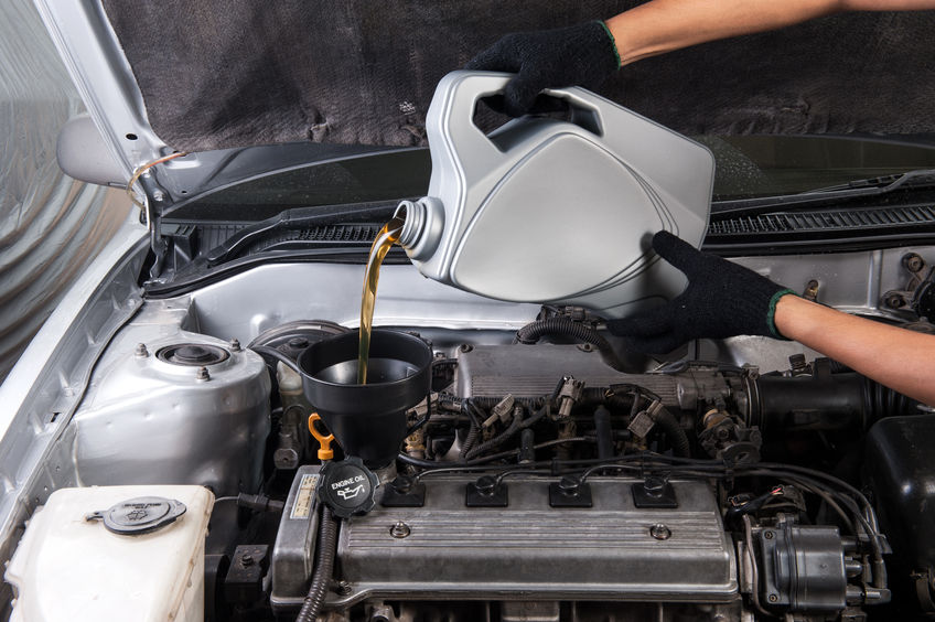 Oil Changes from the Experts in Jamestown MI, serving Hudsonville, Zeeland, Byron Center area - JamestownAuto.com