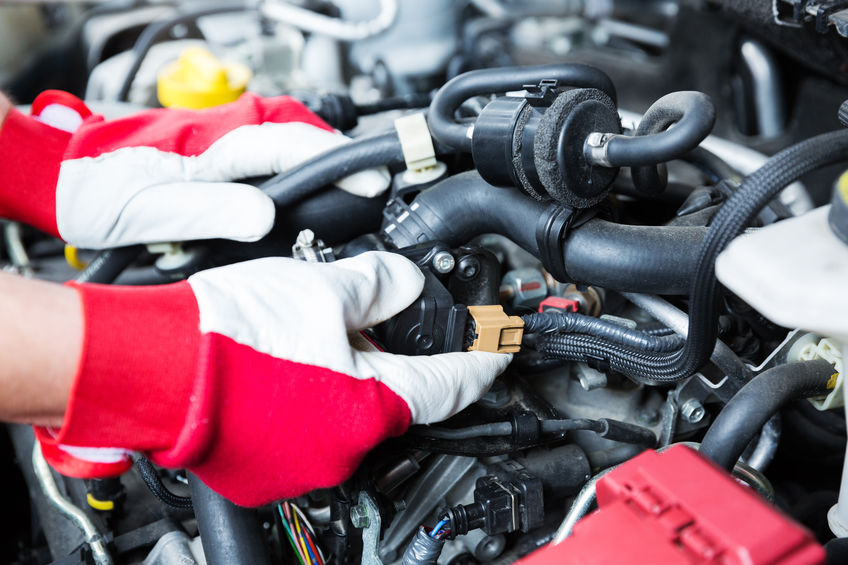 Car Engine Repair, in the Hudsonville MI area - Jamestownauto.com