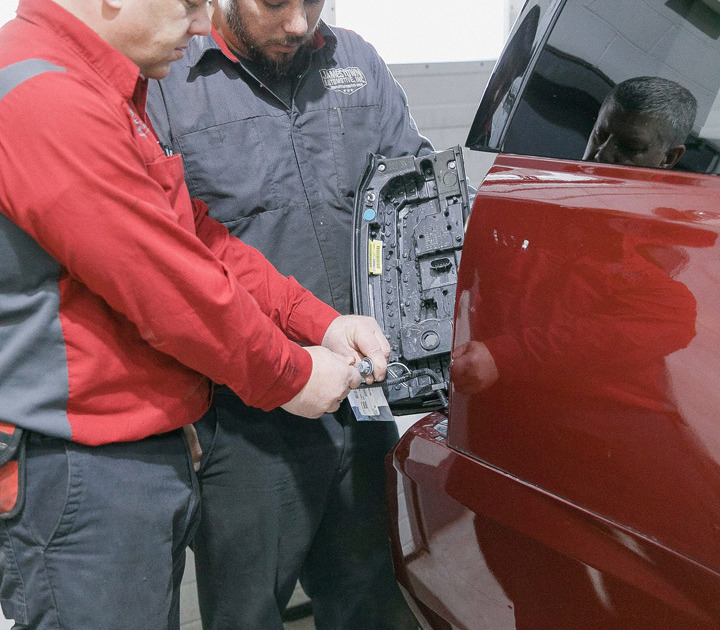 Electrical Repairs for Any Car, in the Hudsonville MI area - Jamestownauto.com