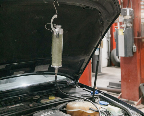 Starting and Charging Repairs for Any Car, in the Hudsonville MI area - Jamestownauto.com